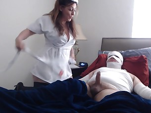 amateur fetish milf nurses