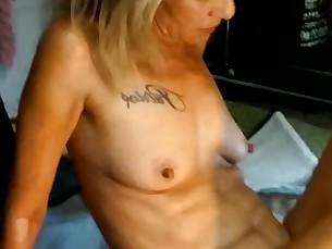 amateur brunette homemade mammy mature milf