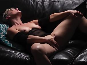babe blowjob erotic fetish licking masturbation milf pussy threesome