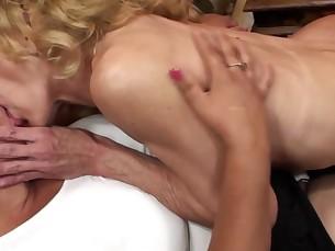 big-tits blonde boobs bus busty fatty fingering granny lesbian