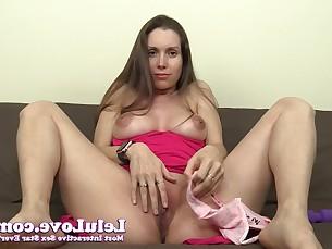 amateur ass big-tits brunette fetish hd homemade masturbation milf