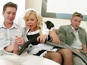 big-tits blonde blowjob boobs cumshot doggy-style erotic hot hotel