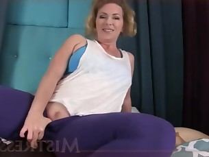 anal facials fetish flexible mature mistress