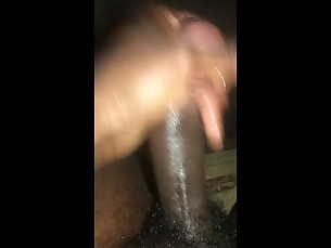 black big-cock ebony handjob huge-cock massage masturbation mature toys