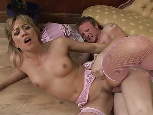 ass big-tits blonde blowjob big-cock cumshot deepthroat fuck hot