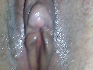 amateur close-up granny mature pussy