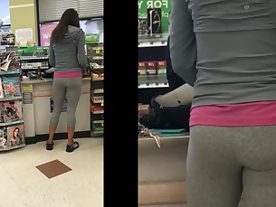 fetish flexible hot masturbation milf outdoor public