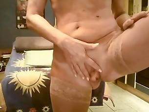 ass fetish fingering hardcore masturbation mature model redhead squirting