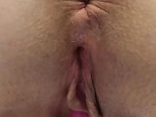 babe creampie cumshot inside masturbation milf orgasm squirting toys