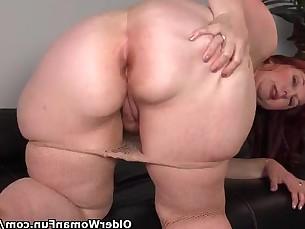 ass car bbw mammy mature milf nylon panties