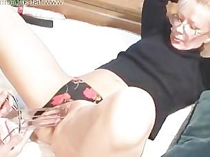 anal ass blonde dildo facials fisting fuck milf pussy