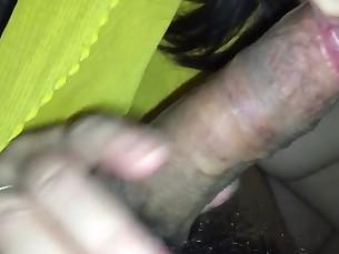 amateur blowjob brunette mammy masturbation milf