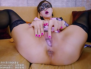 anal ass big-tits brunette chinese fetish fingering fisting high-heels