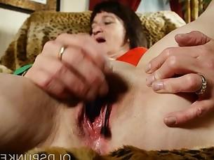 babe cougar fuck granny hardcore housewife mammy masturbation mature