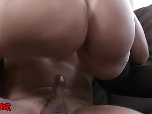 big-tits blowjob boobs brunette bus busty big-cock cumshot facials