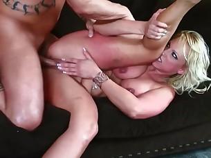 anal ass babe big-tits blonde blowjob boobs big-cock cumshot