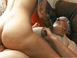 anal big-tits blonde blowjob boobs big-cock creampie cumshot fuck