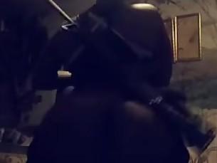 amateur ass babe dancing ebony milf nude public