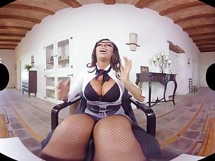 ass big-tits brunette dildo emo glasses mammy milf pornstar