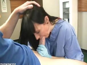 blowjob cumshot friends handjob milf sucking