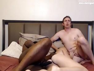 black big-cock hot innocent interracial ladyboy mammy milf ride