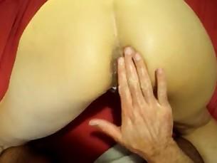 amateur ass cumshot daddy doggy-style fuck hardcore milf orgasm
