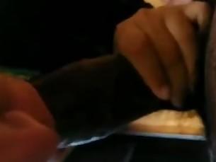 amateur black blowjob brunette big-cock mature sucking