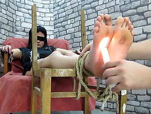 bdsm domination feet fetish foot-fetish hardcore milf orgasm slave