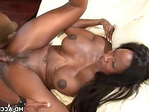 babe big-tits black blowjob brunette ebony fuck hd mature