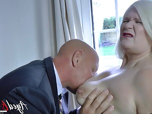 big-tits blonde boobs bus busty bbw fatty fuck granny