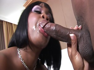 amateur big-tits black blowjob boobs big-cock ebony hardcore huge-cock