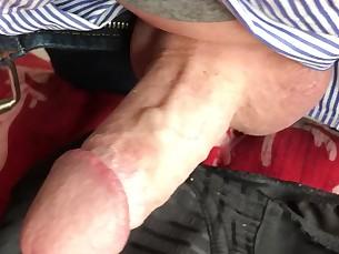 amateur big-cock cosplay handjob kitty masturbation mature
