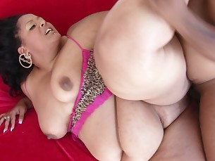 ass big-tits black boobs big-cock cumshot ebony bbw fatty