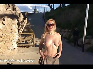 amateur mammy masturbation milf nude outdoor prostitut public