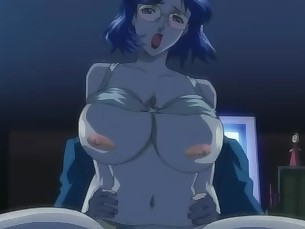 anime big-tits boobs boss big-cock dress fuck hardcore hd