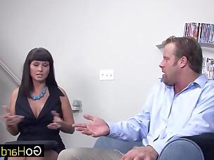 big-tits black blowjob brunette car cougar cumshot facials fuck