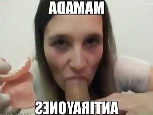 amateur babe blowjob mammy masturbation mature milf sucking funny