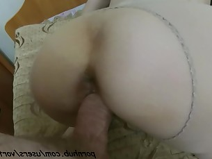 amateur ass big-cock cumshot doggy-style fuck hardcore high-heels huge-cock
