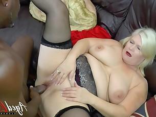 anal blowjob granny hardcore interracial mammy mature pornstar