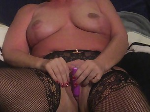 amateur mammy masturbation milf striptease toys
