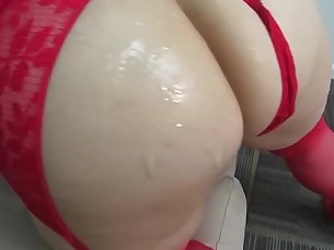 amateur ass big-tits boobs cumshot doggy-style bbw fatty mammy