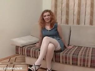 amateur blowjob cumshot doggy-style facials fuck granny hardcore high-heels