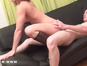 amateur blowjob casting couple milf