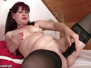 boyfriend fuck mammy mature wife