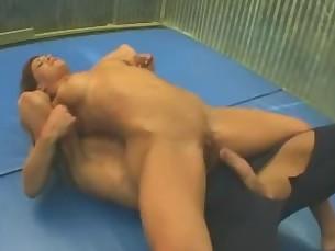 creampie fetish mature milf nasty pornstar redhead sport squirting