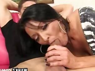 big-tits blowjob boobs brunette cougar hardcore mammy milf pornstar