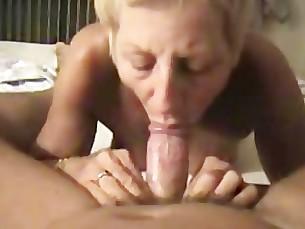 blowjob mature sucking