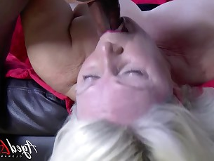 black bbw fatty granny hardcore interracial mammy mature pornstar