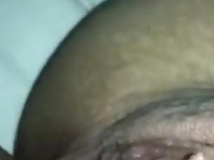 amateur brunette cumshot masturbation milf