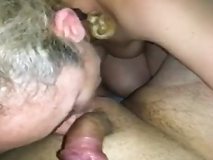 amateur awesome babe blowjob big-cock deepthroat hardcore homemade licking